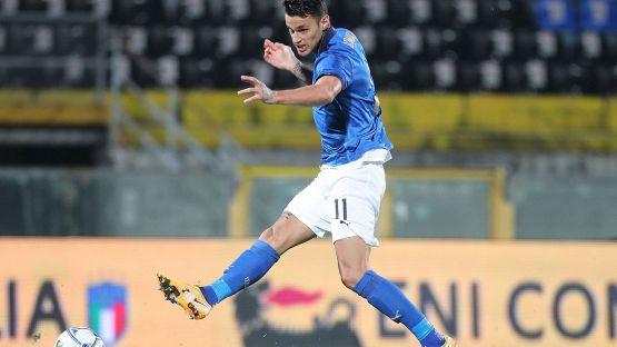 Under-21, Italia-Spagna 0-0: gli azzurri finiscono ancora in 9