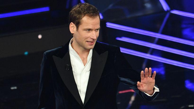 Alex Schwazer racconta il suo dramma e si sfoga a Sanremo