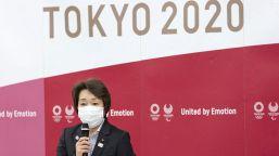 Giochi di Tokyo, nel consiglio arrivano anche 12 donne
