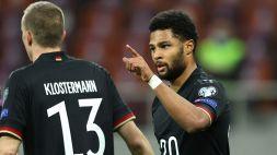 Qualificazioni Mondiali: Germania, Spagna e Svizzera soffrono ma vincono