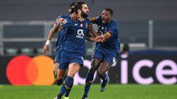 """Porto, Mbemba: """"La barriera della Juve salta sempre"""""""