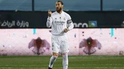 Champions League, Real Madrid-Atalanta: le formazioni ufficiali