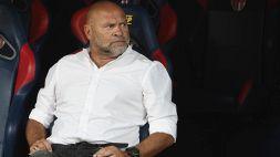 Cosmi nuovo allenatore del Crotone: è ufficiale