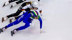 Mondiali di Short Track: i convocati dell'Italia