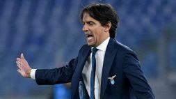 Serie A, Lazio-Crotone: probabili formazioni