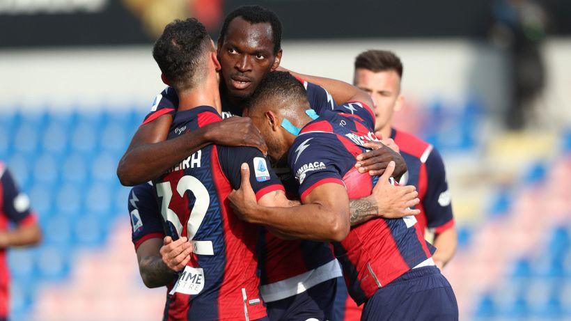 Crotone-Torino 4-2: scontro salvezza ai calabresi, primo hurrà per Cosmi