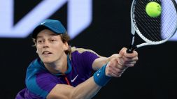 Tennis, Sinner si qualifica agli ottavi a Dubai