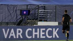 Europa League: le designazioni arbitrali per Milan e Roma