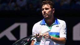 Miami Open: oltre a Federer arriva il forfait di Wawrinka e Simon