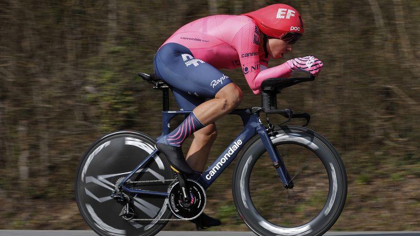 Parigi-Nizza: nella 3° tappa vince Stefan Bissegger, male gli azzurri