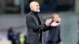 """Milan, Pioli: """"Per la Champions serviranno 75 punti"""""""