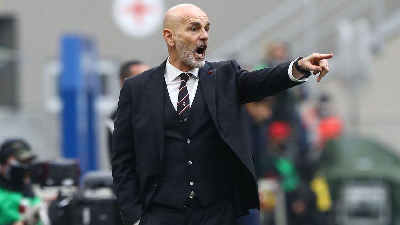"""Serie A, Stefano Pioli: """"Il Milan può fare bene anche senza Ibrahimovic"""""""