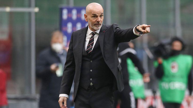 """Serie A, arriva l'incubo """"Fatal Verona"""" per il Milan di Stefano Pioli"""