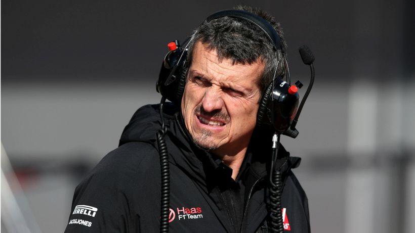 """F1, Steiner: """"Non svilupperemo la vettura, proiettati sul 2022"""""""