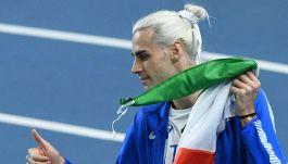 Gianmarco Tamberi, il talento italiano del salto in alto