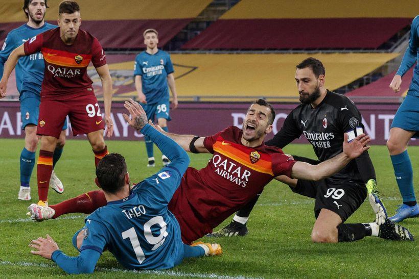 Marelli spiega rigore Milan e mancato rosso a Fazio