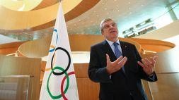 Rieletto il presidente del CIO, Thomas Bach