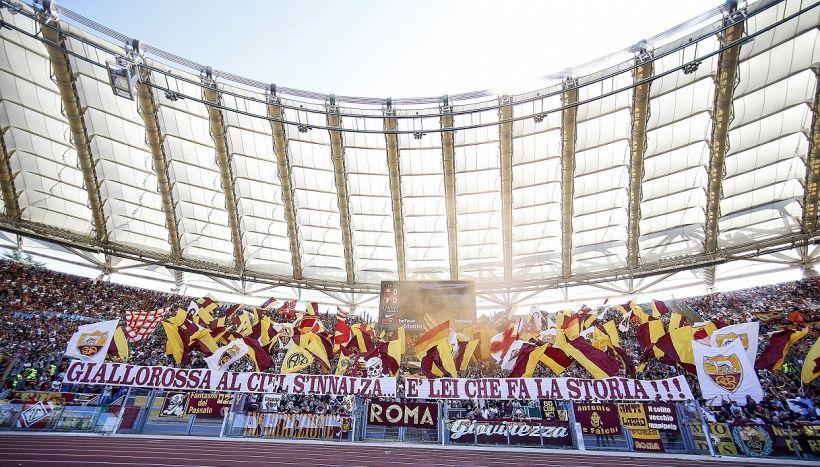 Roma nel caos tra liti e obiettivi, social scatenati