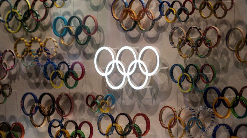 Tokyo 2020, comincia il viaggio della torcia olimpica