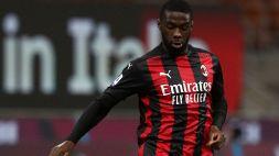 """Tomori: """"Voglio impressionare Maldini"""""""