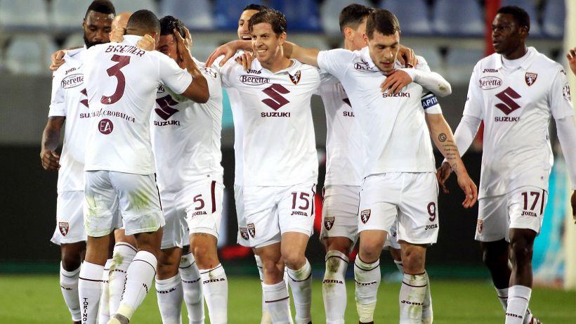 Serie A, Lazio - Torino: ratificata la mancata disputa del match