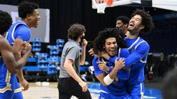 March Madness: UCLA e Gonzaga alla Final Four