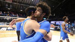 March Madness: sorridono Gonzaga e UCLA