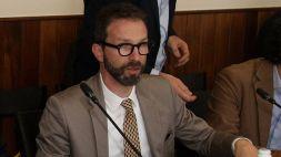FIGC, Umberto Calcagno tra bilancio stagionale e Roberto Mancini