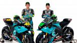MotoGp: Valentino Rossi, inizia l'era Petronas: 'Voglio vincere'