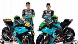 """MotoGp: Valentino Rossi, inizia l'era Petronas: """"Voglio vincere"""""""