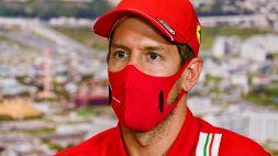 "Vettel: ""Stroll è sottovalutato"""