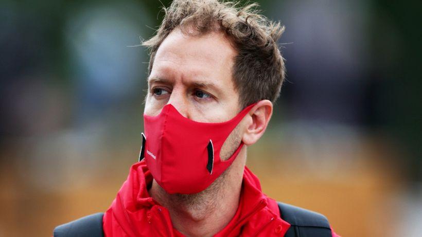 F1, Sebastian Vettel avverte la Ferrari: le frecciate dell'ex