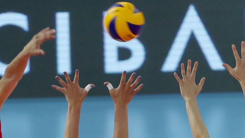 Volley, l'Italia femminile cede al tie - break al Giappone