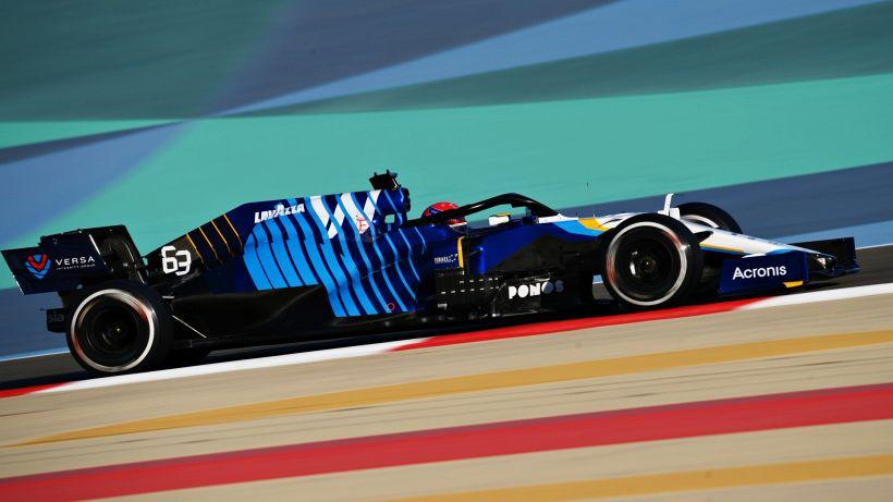 F1: FX Demaison è il nuovo direttore tecnico della Williams