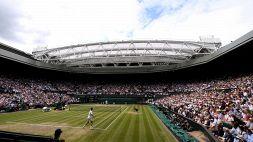 Wimbledon 2021: i giocatori dovranno alloggiare in hotel selezionati