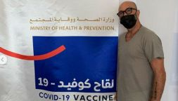 Walter Zenga si vaccina contro il Covid con il cinese:le risposte