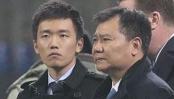 Il futuro dell'Inter: la mossa di Zhang per rimanere al comando