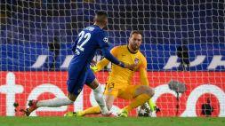 Chelsea in scioltezza: 2-0 all'Atletico e quarti di Champions