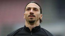 Milan, Ibrahimovic rivede la nazionale