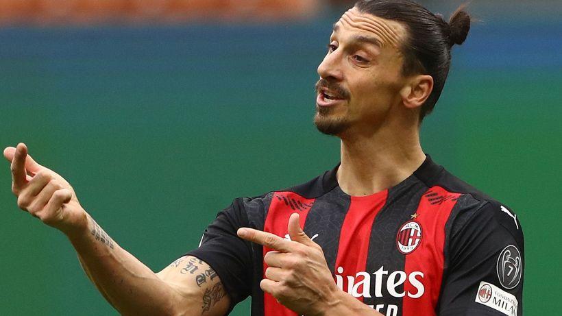 Europa League, Milan: i convocati di Pioli per lo United