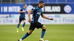 """Hakimi innamorato dell'Inter: """"Spero di restare a lungo"""""""