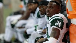 Le domande senza risposta sulla strage dell'ex NFL Phillip Adams
