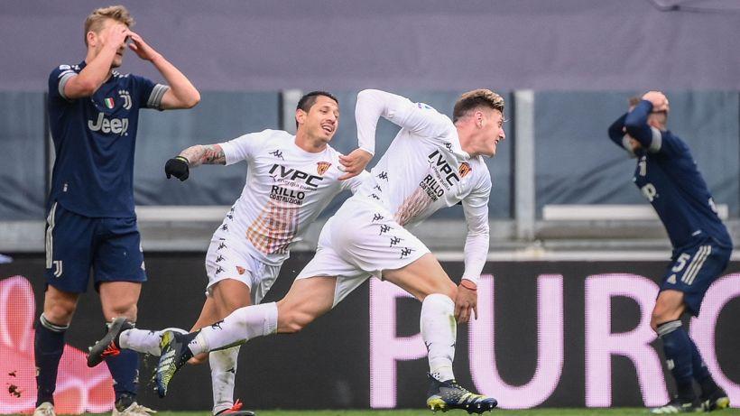Serie A: Benevento-Parma, le probabili formazioni