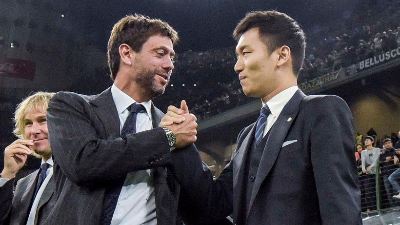 Superlega, Serie A spaccata: chiesta l'esclusione di Juve, Inter e Milan