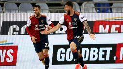 Chiamatela 'zona Cerri': gol allo scadere come in Cagliari-Samp del 2019