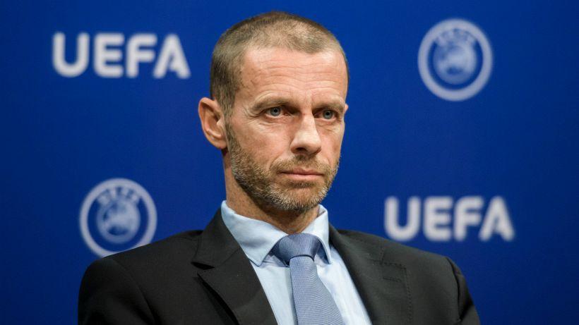 """Superlega, Ceferin: """"I club possono ancora cambiare idea"""""""