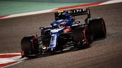 """F1, Briatore: """"Alpine, punta tutto sul 2022"""""""