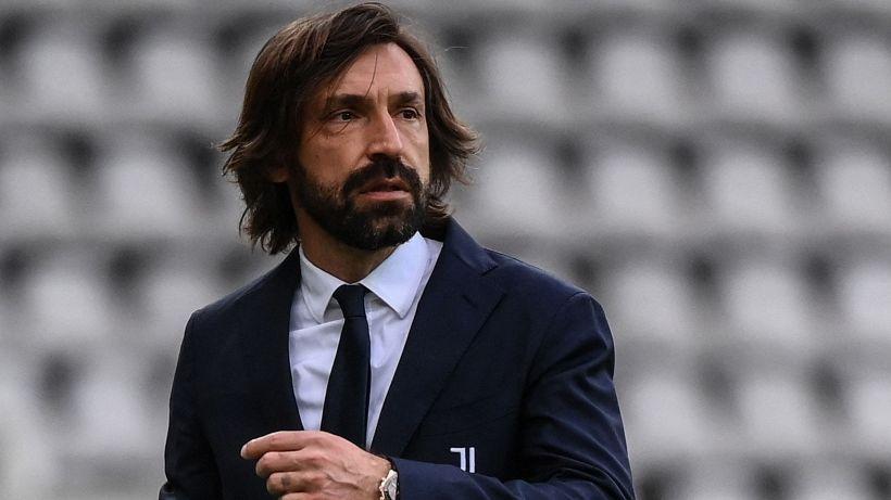 Juventus, numeri da incubo per Pirlo: tre in corsa per sostituirlo