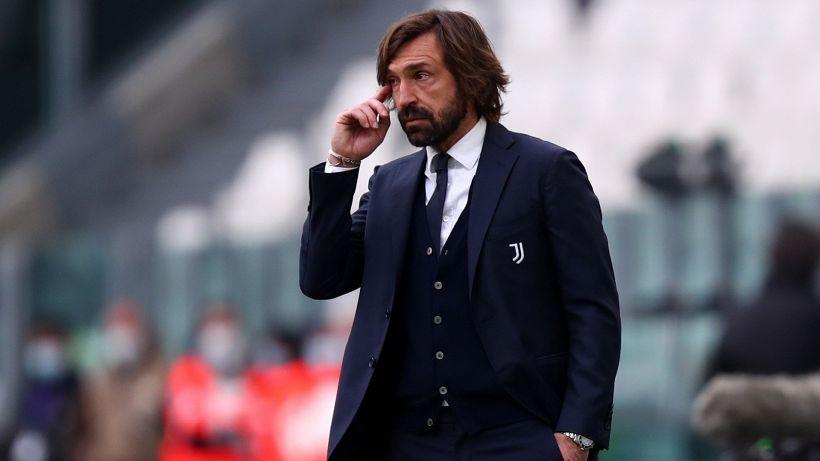 """Pirlo attende il Genoa: """"Serve continuità"""""""
