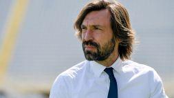 Serie A, Juventus: Andrea Pirlo difende Cristiano Ronaldo